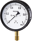 密閉形圧力計 Weather Proof type Pressure Gauges